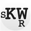 SKWR logo