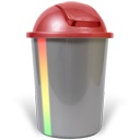 Bin-it application icon
