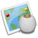 Meander application icon